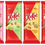 kit kat novidade no mercado